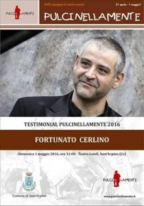 Fortunato Cerlino