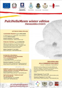 PulciNellaMente Winter 2