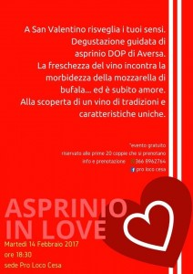 San Valentino in Love