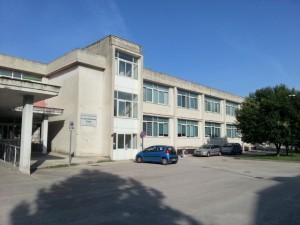 scuola sant'arpino
