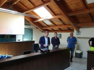 Cesa Convegno protezione civile 2