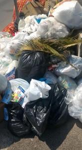 rifiuti Cesa