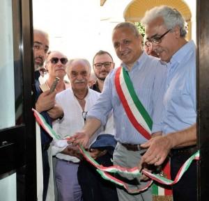 Inaugurazione Pro Loco 1