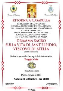 MANIFESTO SANT'ARPINO-CASAPULLA