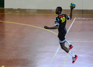 Jacques Sall