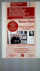 renzo paris