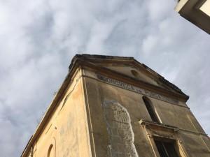 cappella del purgatorio