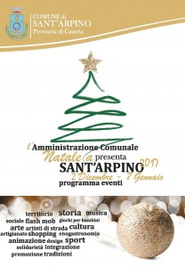 Natale a Sant'Arpino