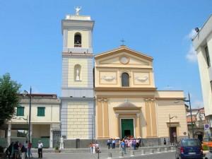 parrocchia Succivo